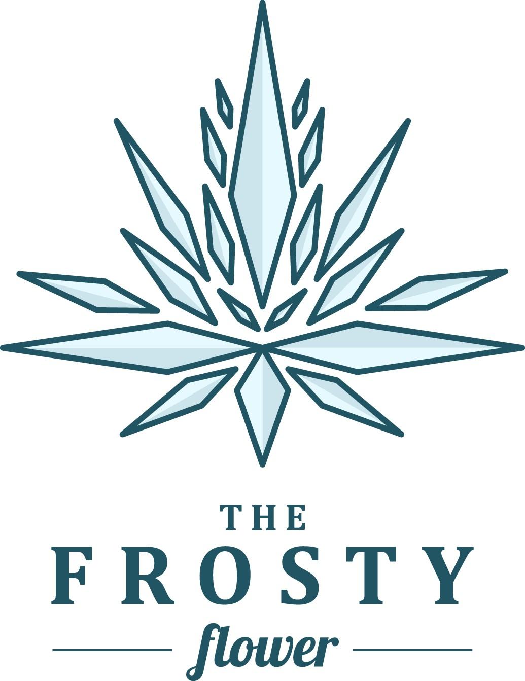The Frosty Flower