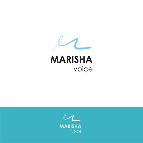 marisha voice logo