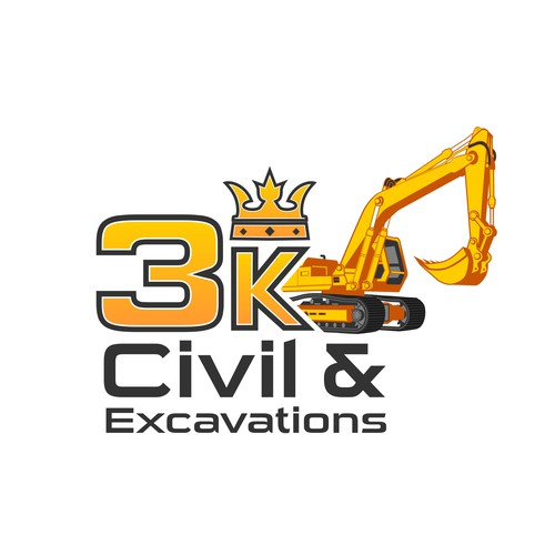3K Civil & Excavations