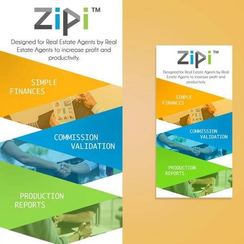 Ad for Zipi