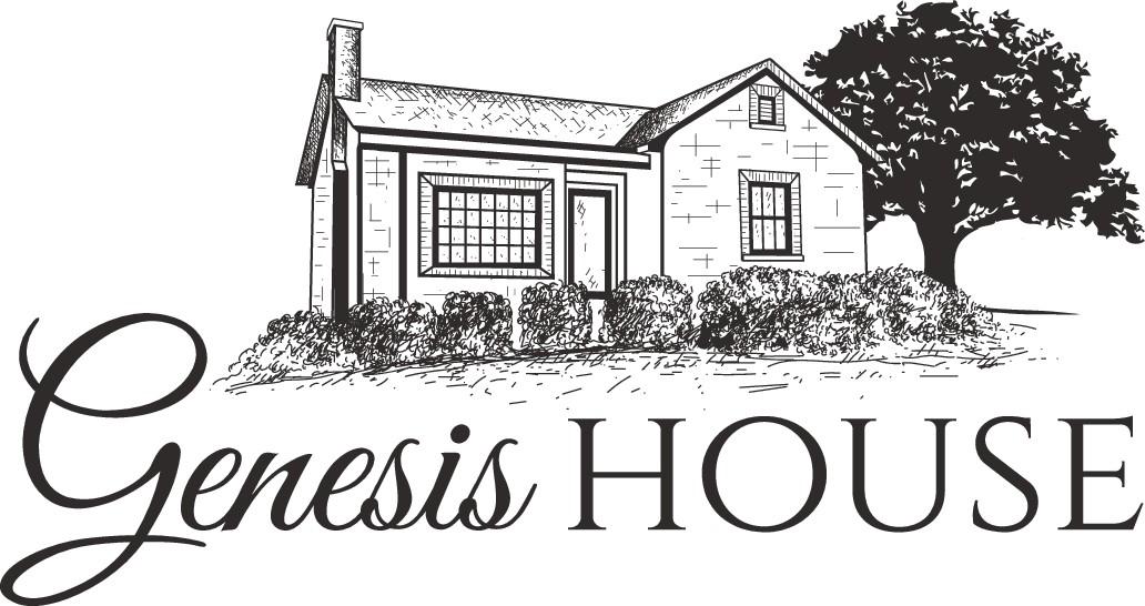 Design a tasteful Airbnb logo for a 2 bedroom cottage