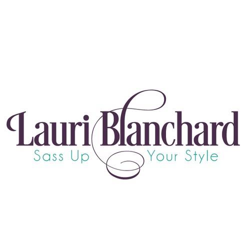 Stylish logo for fashion industry