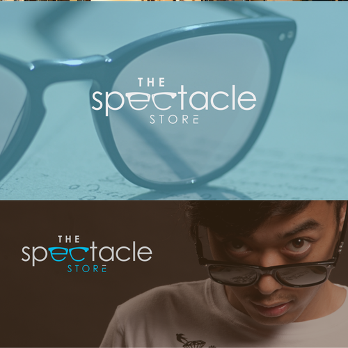 The Spectacle Store