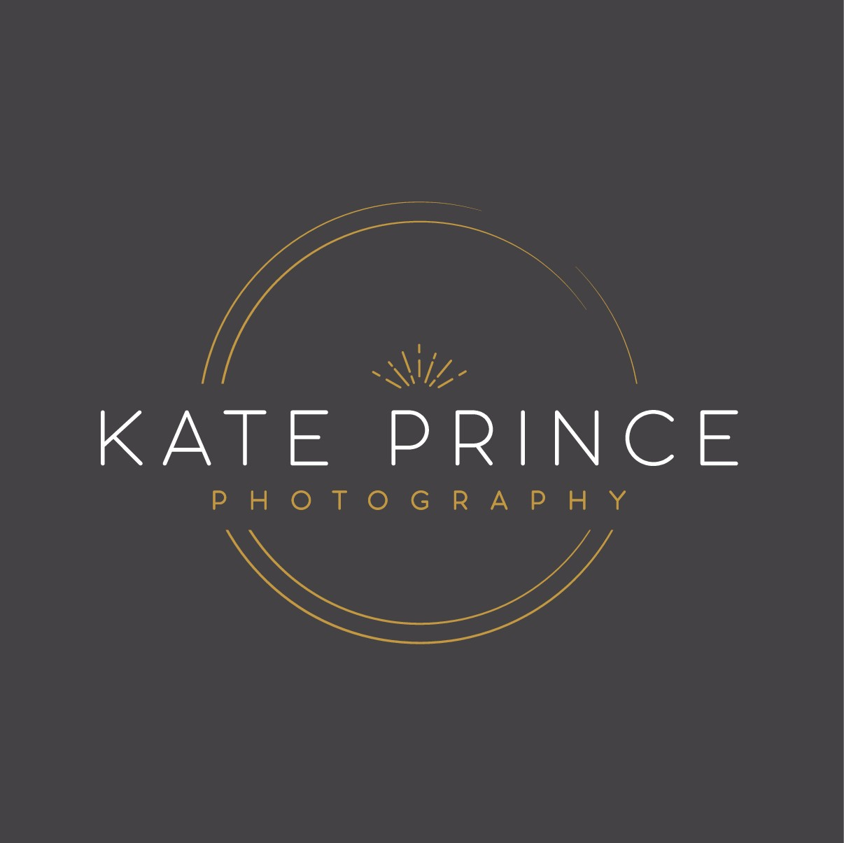 Business Card Design for Kate Prince Photography