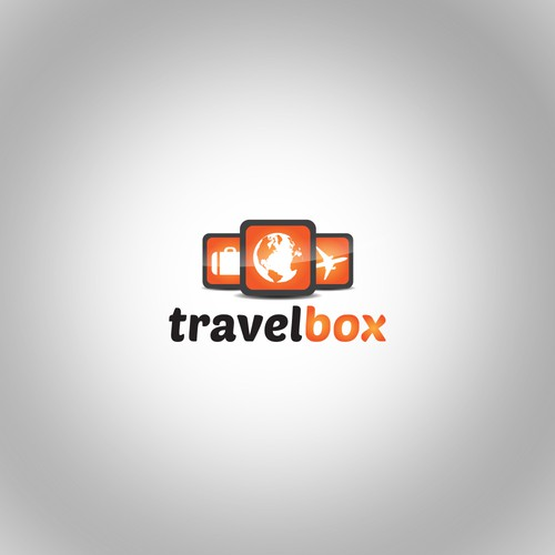 travelbox logotype