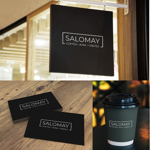 Logo for SALOMAY