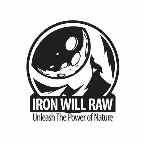 "Logo/Branding ""Refresh"" for an Ontario Raw Dog Food Company"
