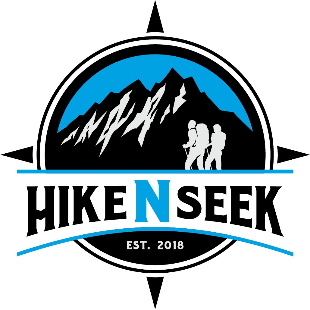 Design a new logo for hiking blog/youtube channel