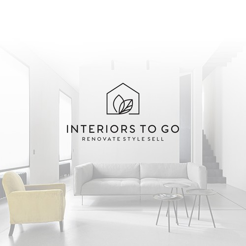 logo for interior designers