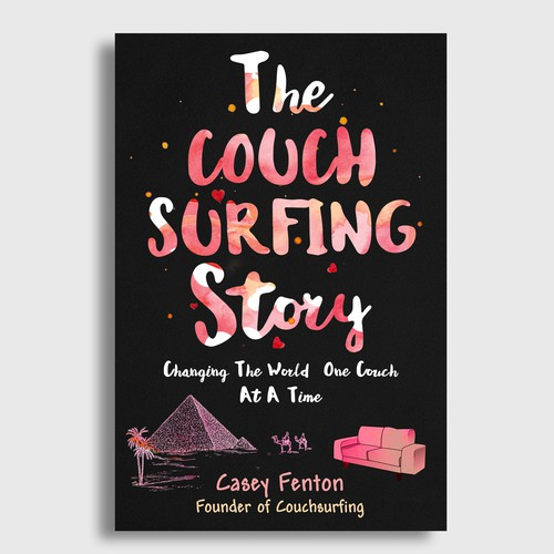 The Couch Surfing Story
