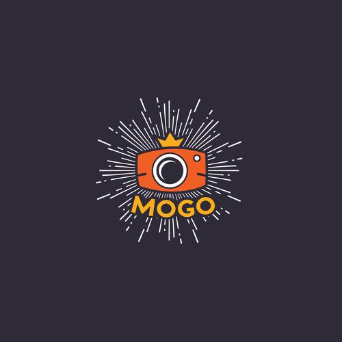 Logo Design - Mogo