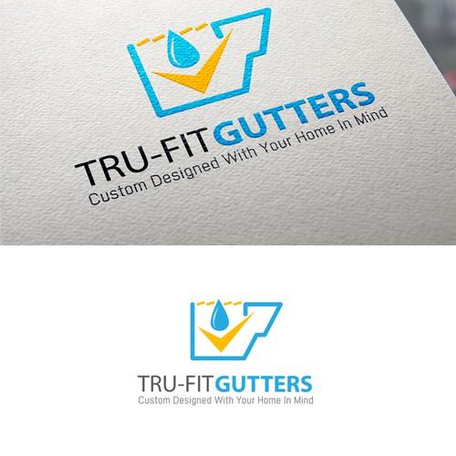 Tru-Fit Gutters