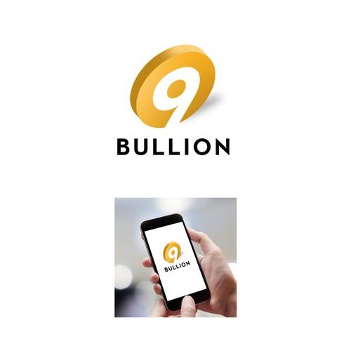 9 Bullion Precious Metals & Coins Logo