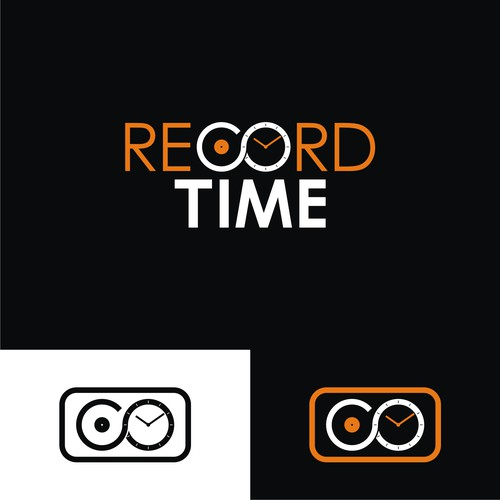 LOGO DESIGN FOR RECORDING INDUSTRY MARKETPLACE
