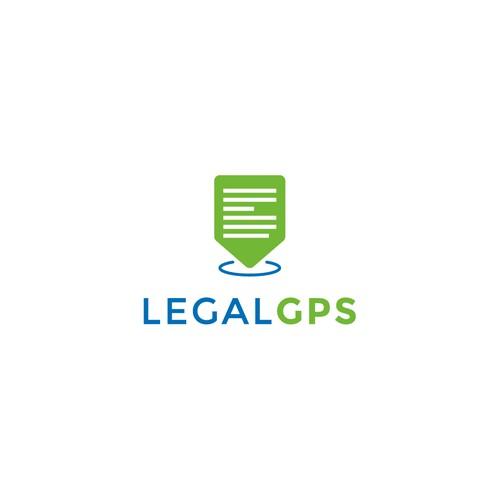 legal GPS logo