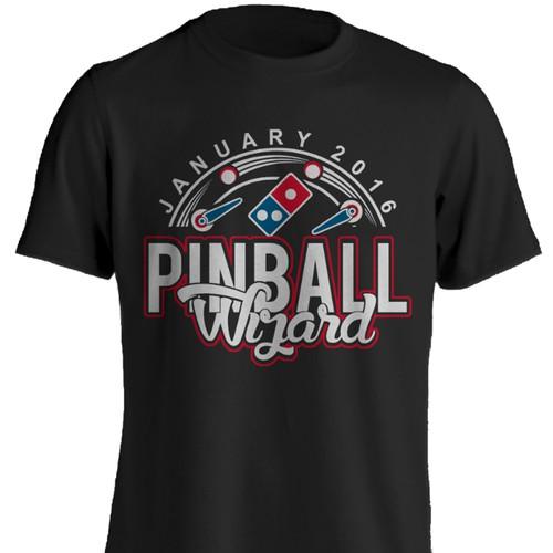 pinball hazard