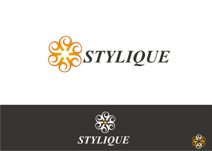 STYLIQUE needs a new logo