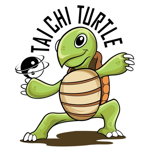 turtle tai chi