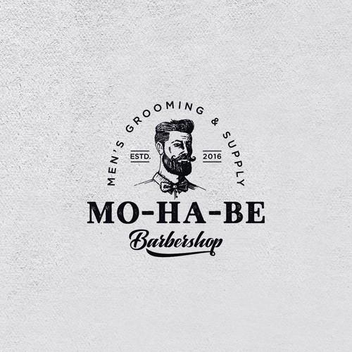 MO-HA-BE BARBERSHOP
