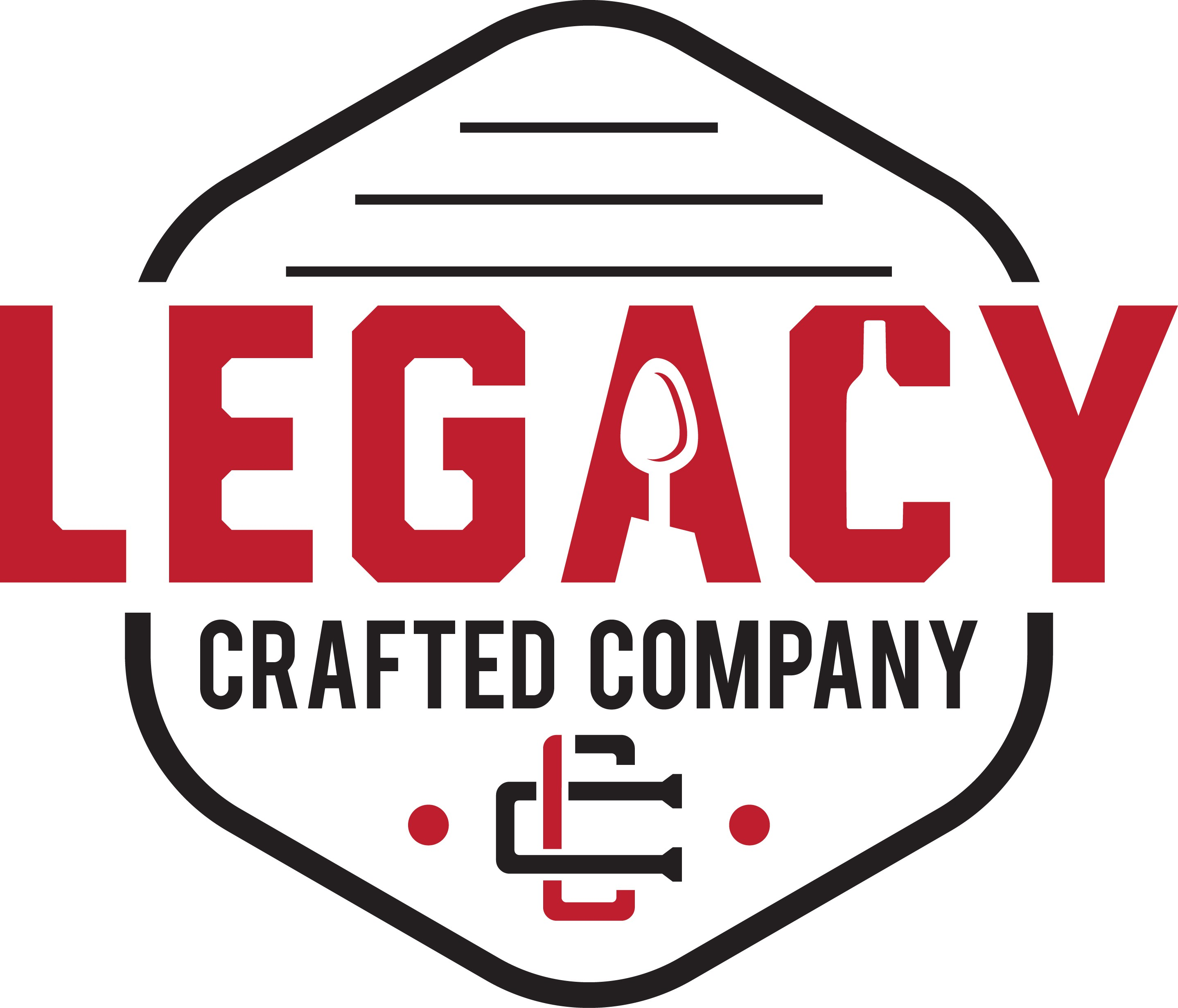 Food and Beverage Company Seeks Authentic Logo Identity