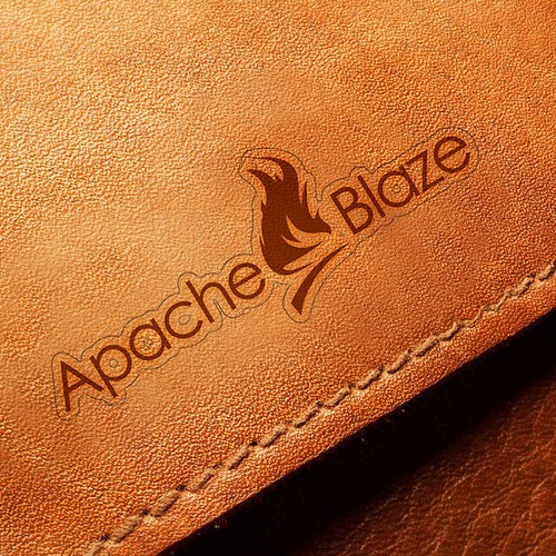Logo for Apache