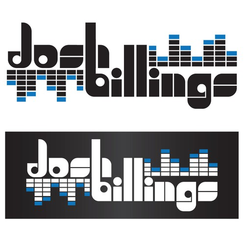 Help Josh Billings with a new DJ design