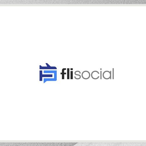 Flysocial Logo