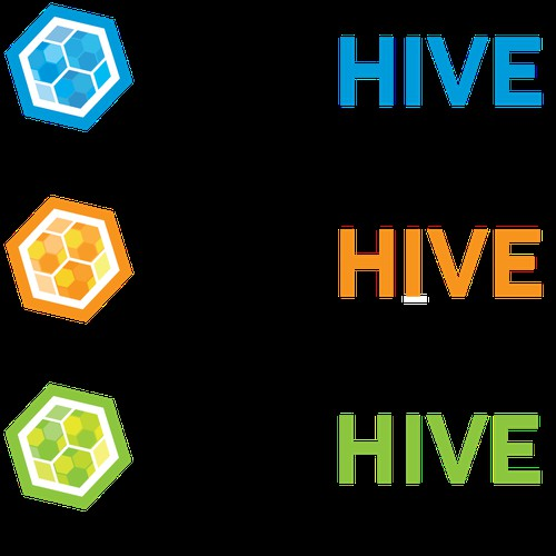 Branding and Identity for 'The Hive'