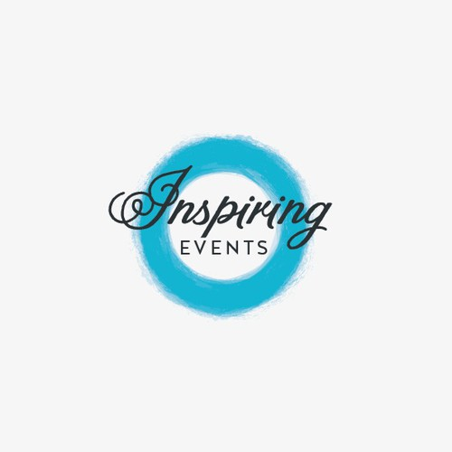 New logo wanted for Inspiring Events