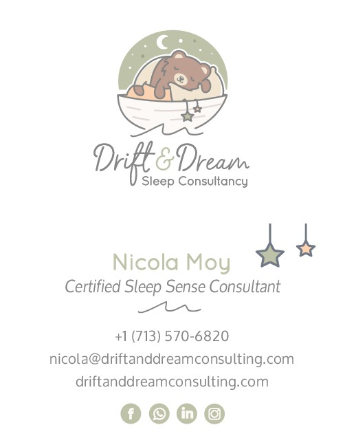 Drift and Dream needs a design package - looking to use YOUR creativity!