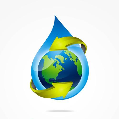 Green Clean Logo