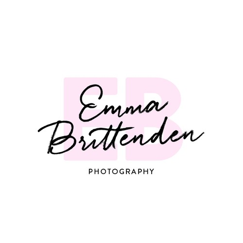 Logo for Emma Brittenden Photography