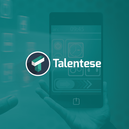 Talentese logo