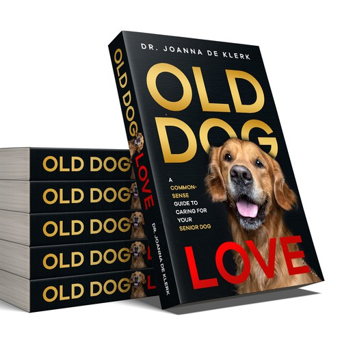 OLD DOG LOVE