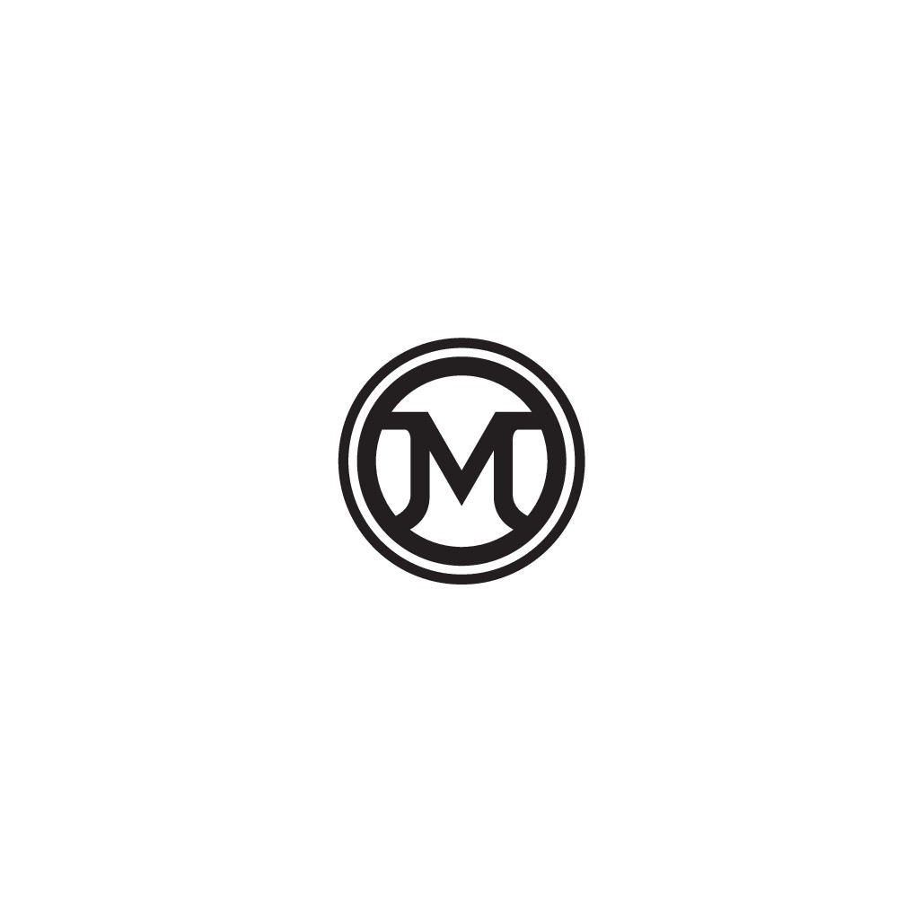 M (or MH Logo)