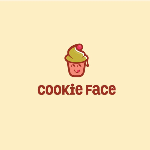 logo for Online retailer Cookie company