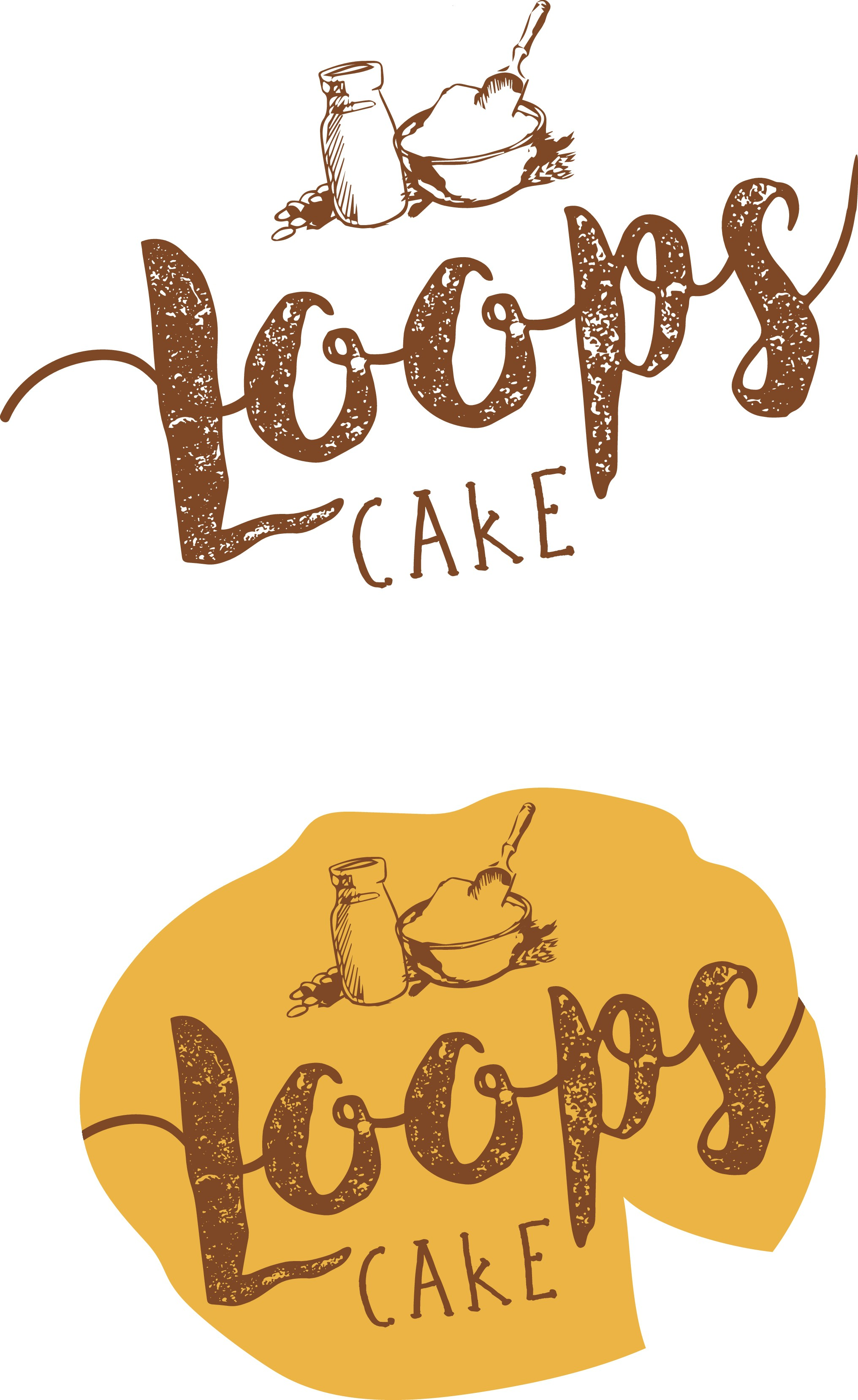 Baum Cake , Bansook Cake
