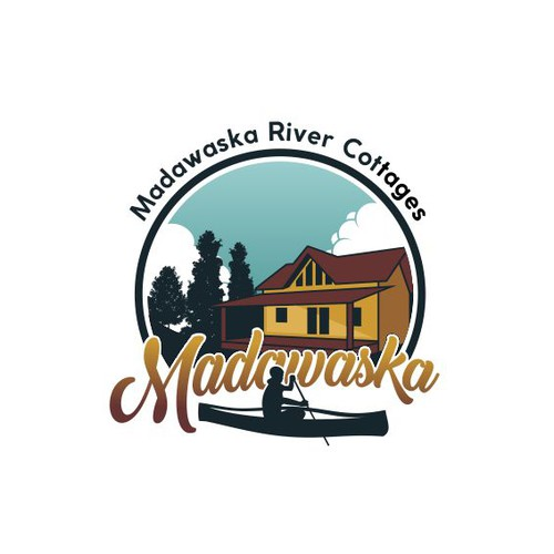 Madawaska river cottages
