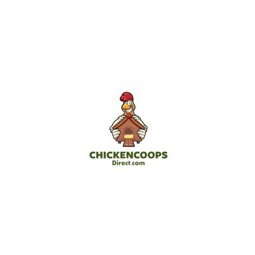 Chigken Coops