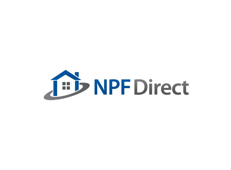 Create the next logo for NPF Direct