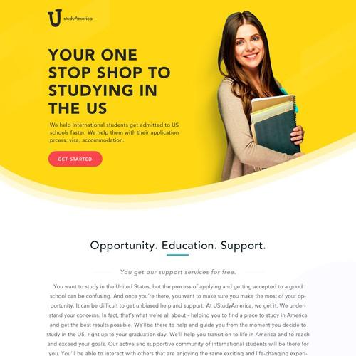 UStudy America
