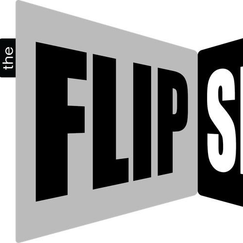 The Flip Side™ Logo