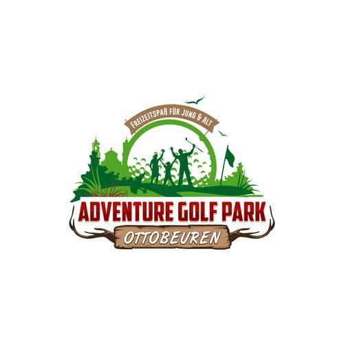 Adventure Golf Park Ottobeuren