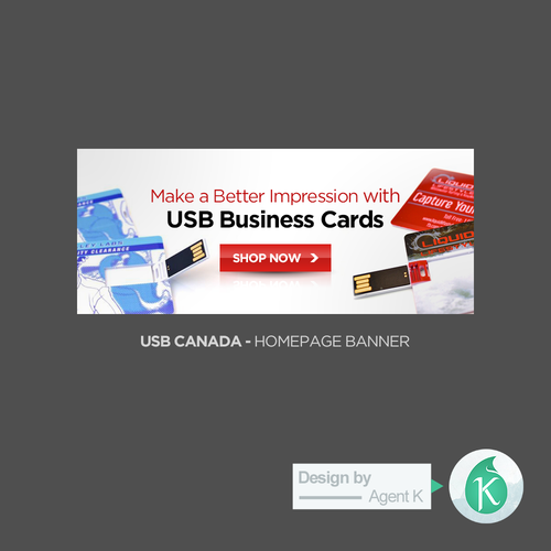 USB Canada - Homepage Banner (Design Cocnept)