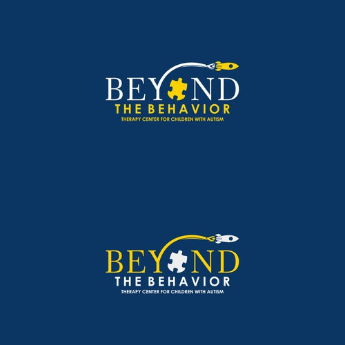 BEYOND THE BEHAVIOR!