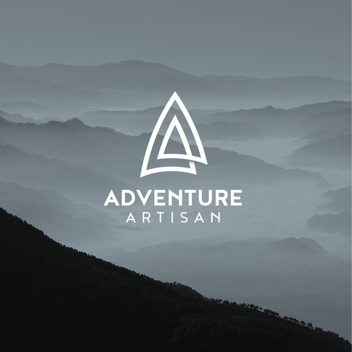 Simple, Powerful and Adventurous Logo needed for Adventure Artisan