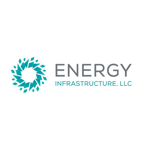 Energy industry logo