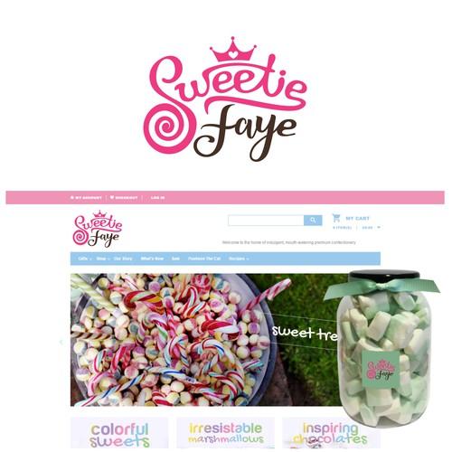 sweetie faye