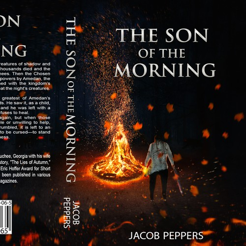 The Son Of The Morning