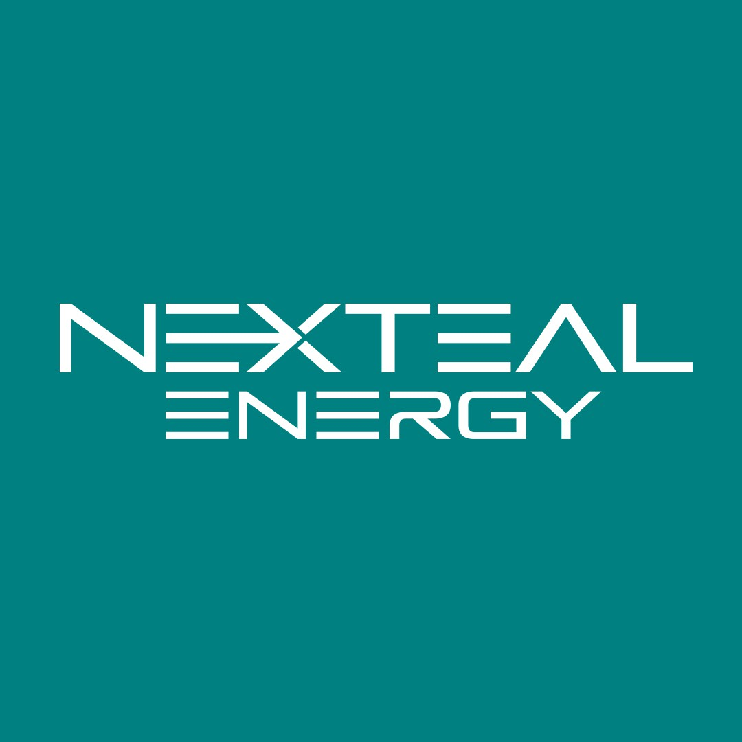 Nexteal Logo